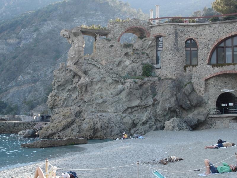 Foto di monterosso al mare for Appart hotel 5 terres
